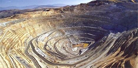 بهره برداری از 24 طرح یزرگ معدنی در نیمه نخست امسال