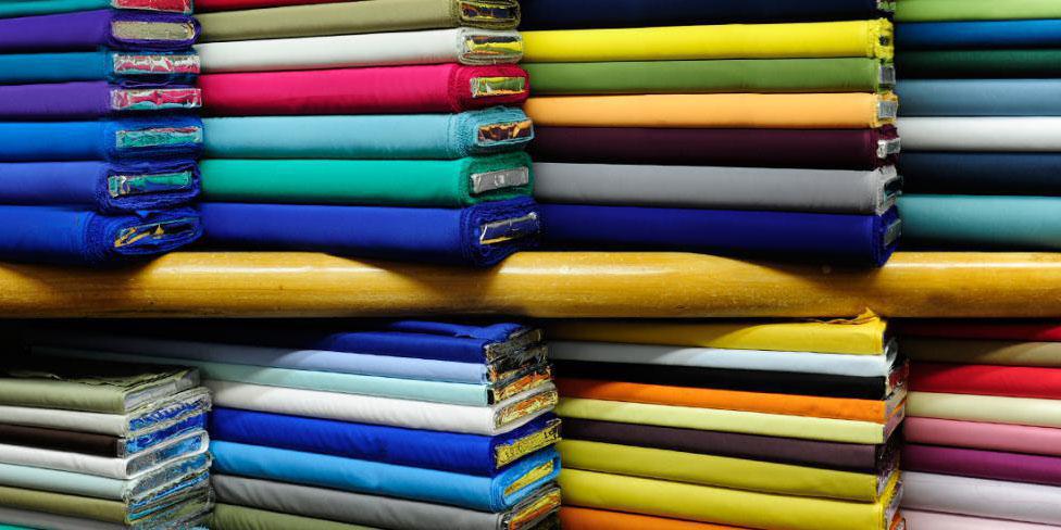 فقط در ایران لباس به صورت کیلویی وارد میشود