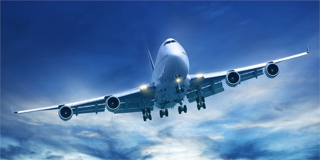 ایرانایر با بهترین شرکت هواپیمایی آلمانی قرارداد میبندد