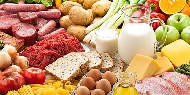 هدفگذاری ۳.۵ میلیارد دلاری صادراتی صنایع غذایی در سال ۹۶