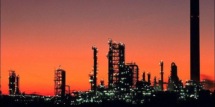 گاز فلر خوراک صنایع پتروشیمی میشود