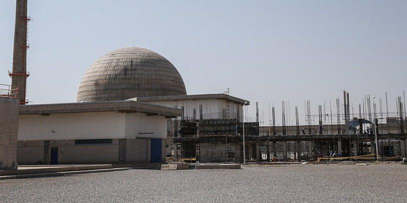 قرارداد بازطراحی راکتور اراک امضا شد