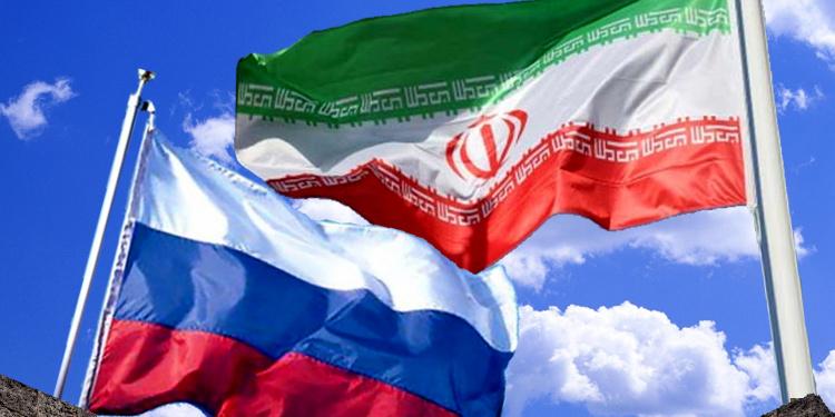 توافق ایران و اوراسیا برای ایجاد منطقه آزاد تجاری تا پاییز