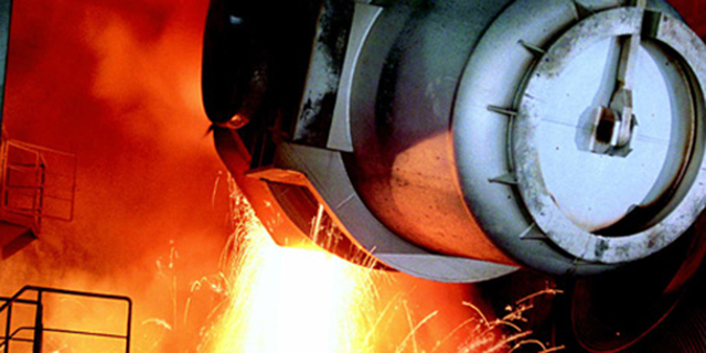 بازاریابی سنتی فولاد بیشتر جواب میدهد