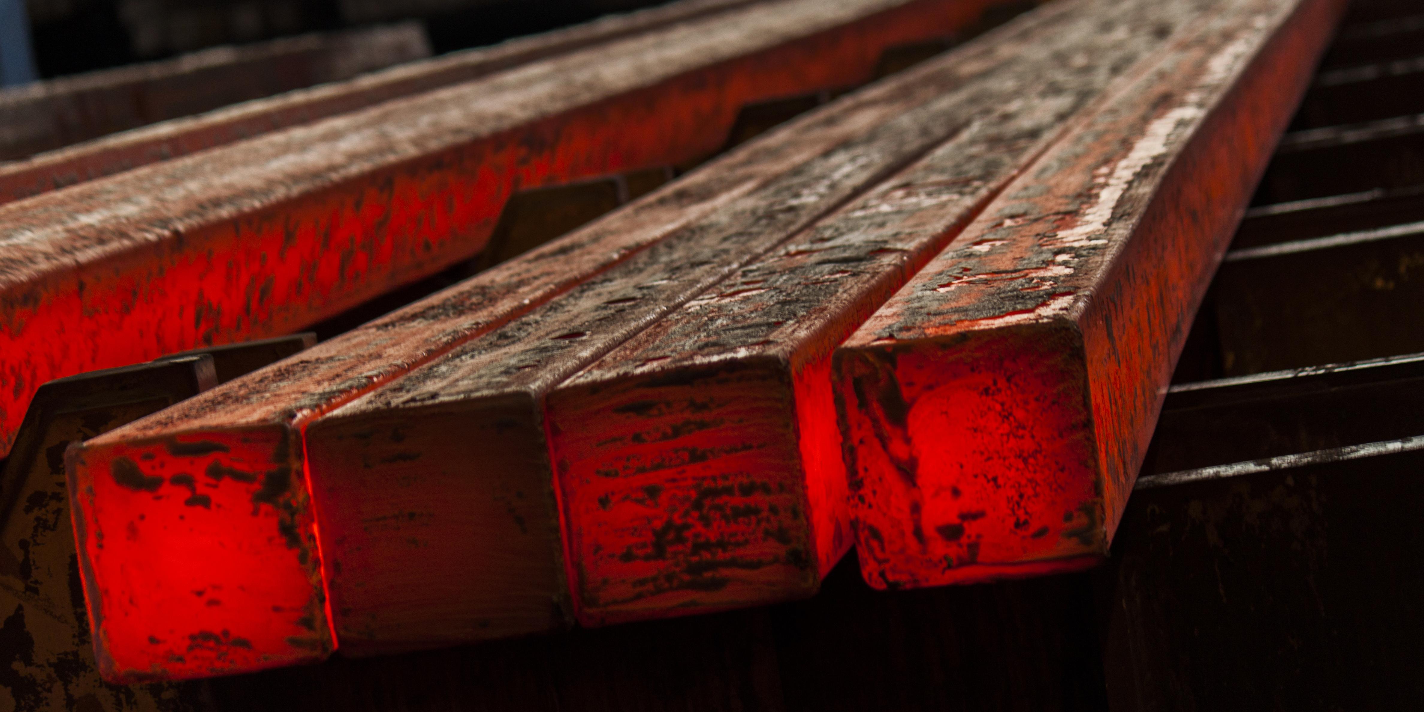 تولید ٢٥ میلیون تن فولاد در دستور کار است