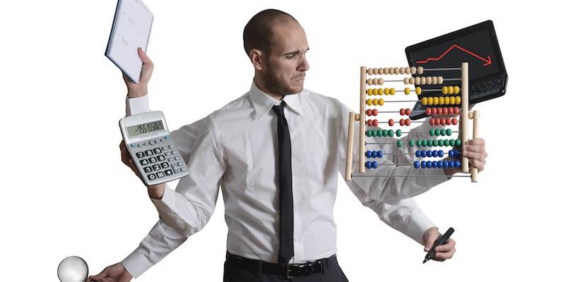 کارآفرینی یا کارمندی کدام برای شما مناسبتر است؟