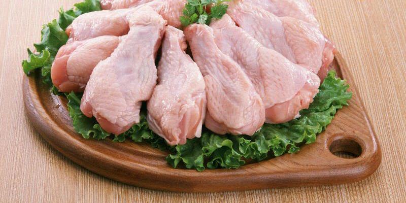 سهم یک درصدی ایران در تجارت جهانی مرغ