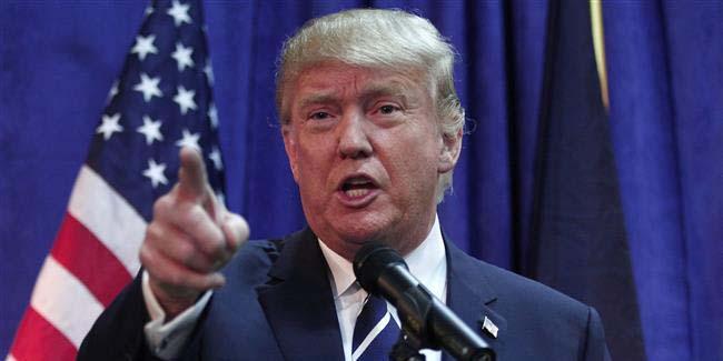 افت ۳۰ درصدی تجارت ایران و آمریکا در ۳ ماهه ریاست جمهوری ترامپ
