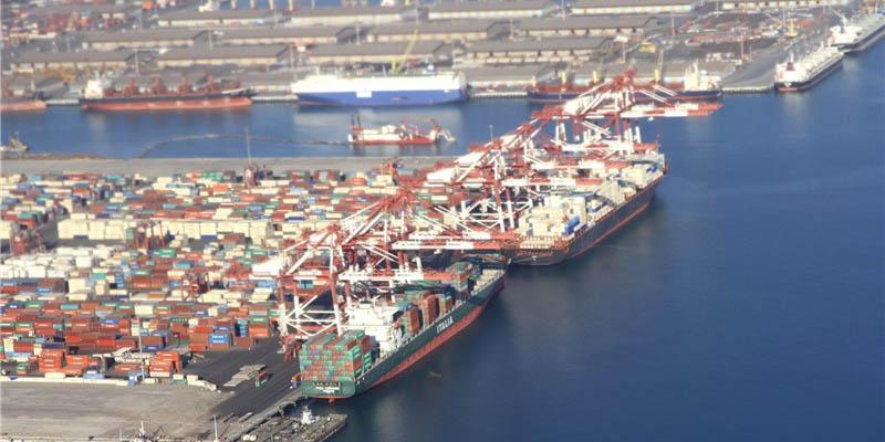 10 شریک اول تجاری ایران