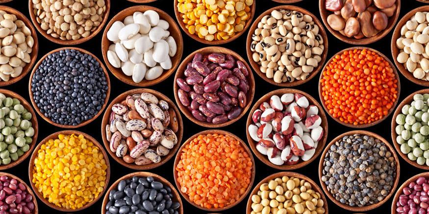 قیمت حبوبات غیر شرکتی در میادین میوه و تره بار
