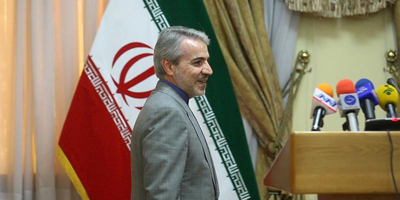 تا رفع ابهامات سند ۲۰۳۰ متوقف میشود/ هیچ یک از مقامات ایران این سند را امضا نکرده است