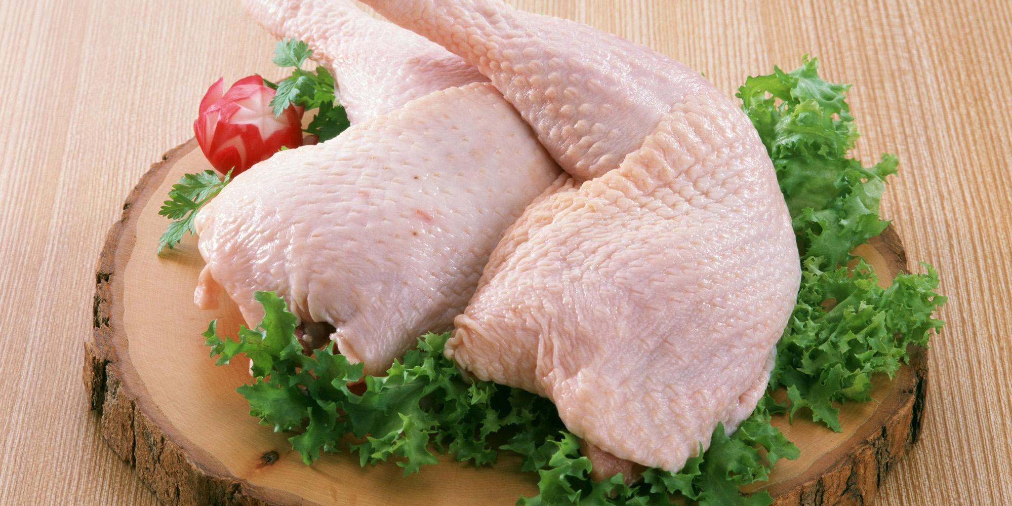 تولید سالانه 10هزار تن گوشت سفید در میاندورود