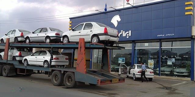 قفل معاملات خودرو باز نشد