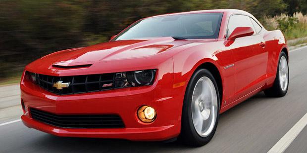 بازار خودروی آمریکا متوقف شده است
