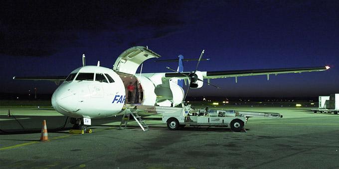 پیشنهاد جدید برای ATRها/ نقش هواپیماهای کوچک در هزینههای فرودگاهی