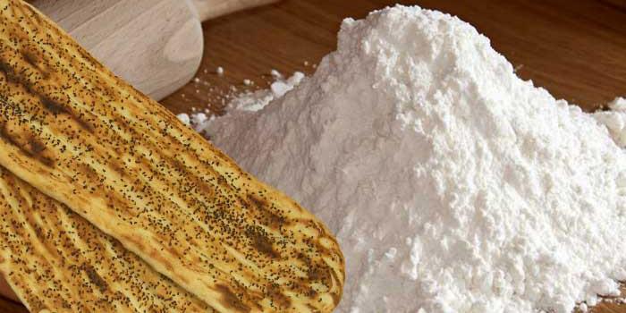 نان بى نصیب از خودکفایى گندم/ آرد یا صادرات علت کیفیت پایین نان