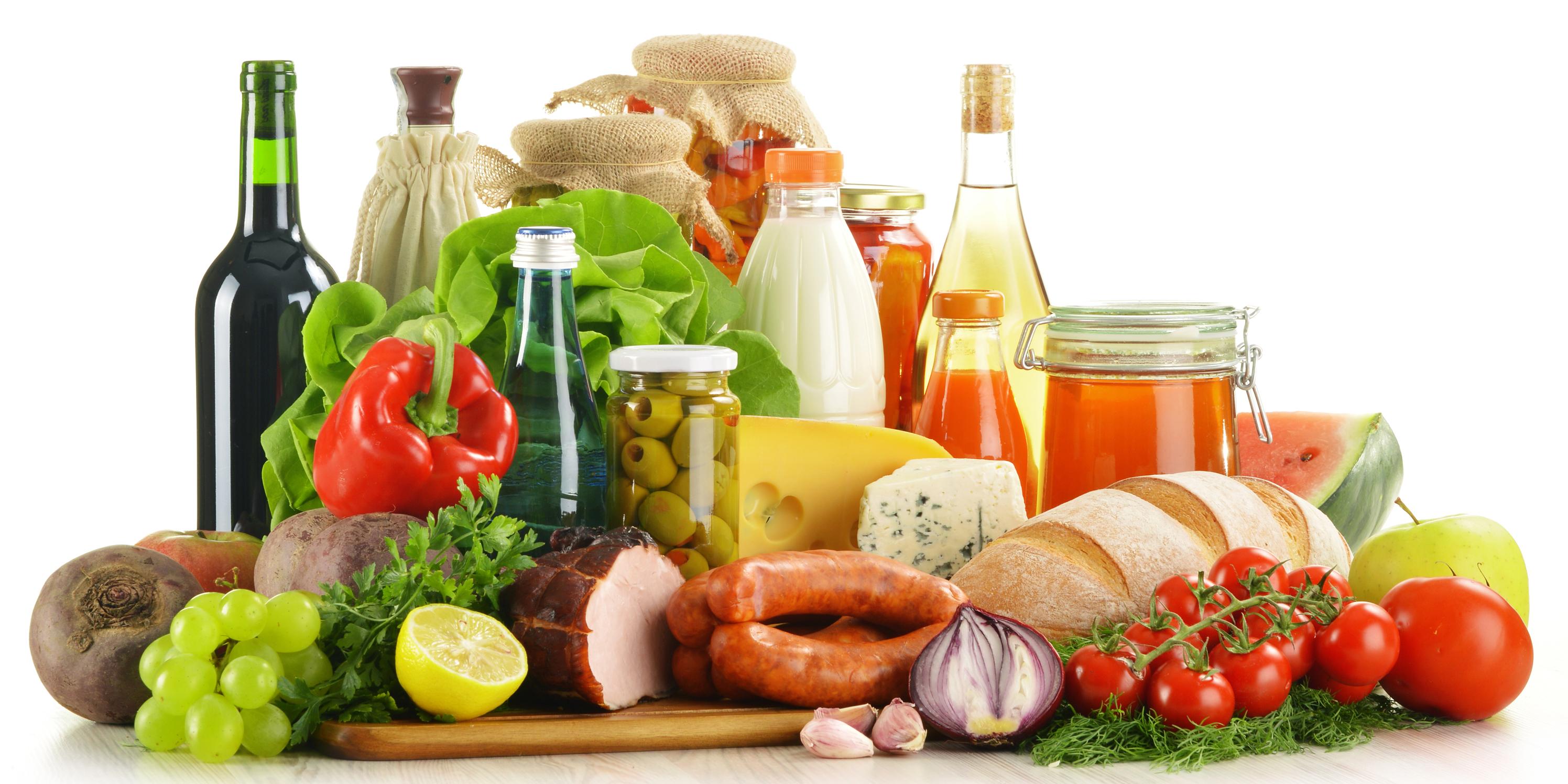 رشد ۸ درصدی ارزش صادرات مواد غذایی