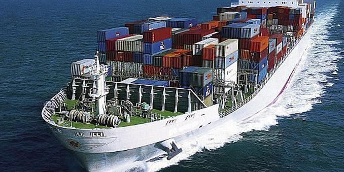 نقش ۶۰ درصدیِ آسیا در تجارت دریابرد
