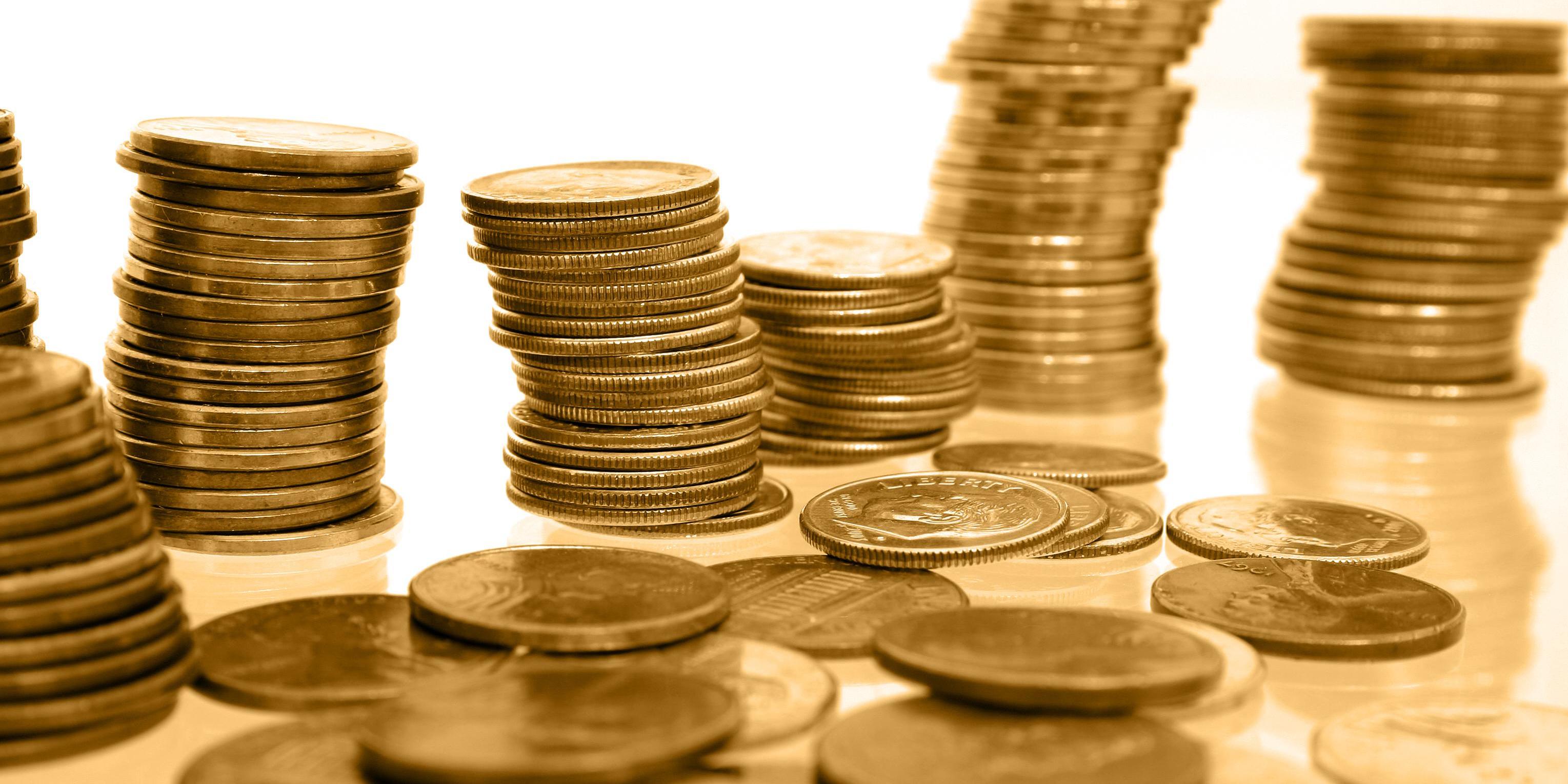 معاملات سکه و دلار در هفتهای که گذشت