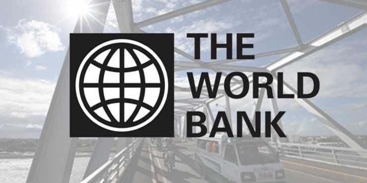 اقتصاد جهان امسال ۲/۷ درصد رشد میکند