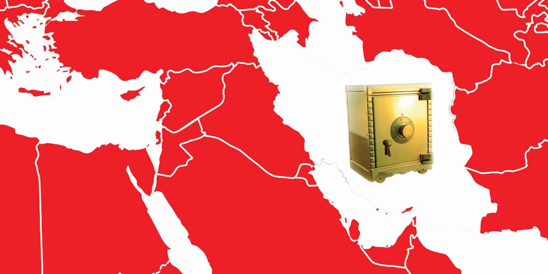 کاهش رشد اقتصاد ایران به ۴درصد در پیشبینی تازه بانک جهانی