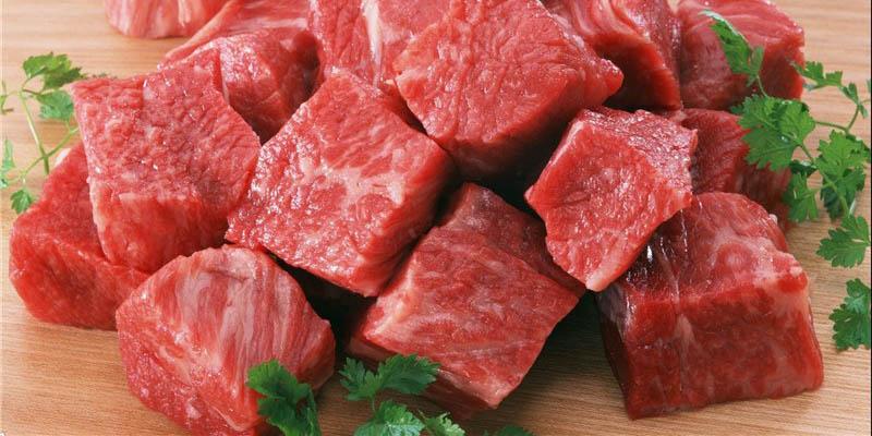 نرخ مصوب گوشت قرمز بسته بندی در میادین میوه و تره بار