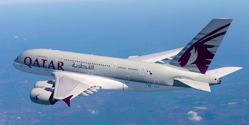 افزایش ۱۰۰ تا ۱۵۰ پرواز در آسمان ایران با تنش قطر
