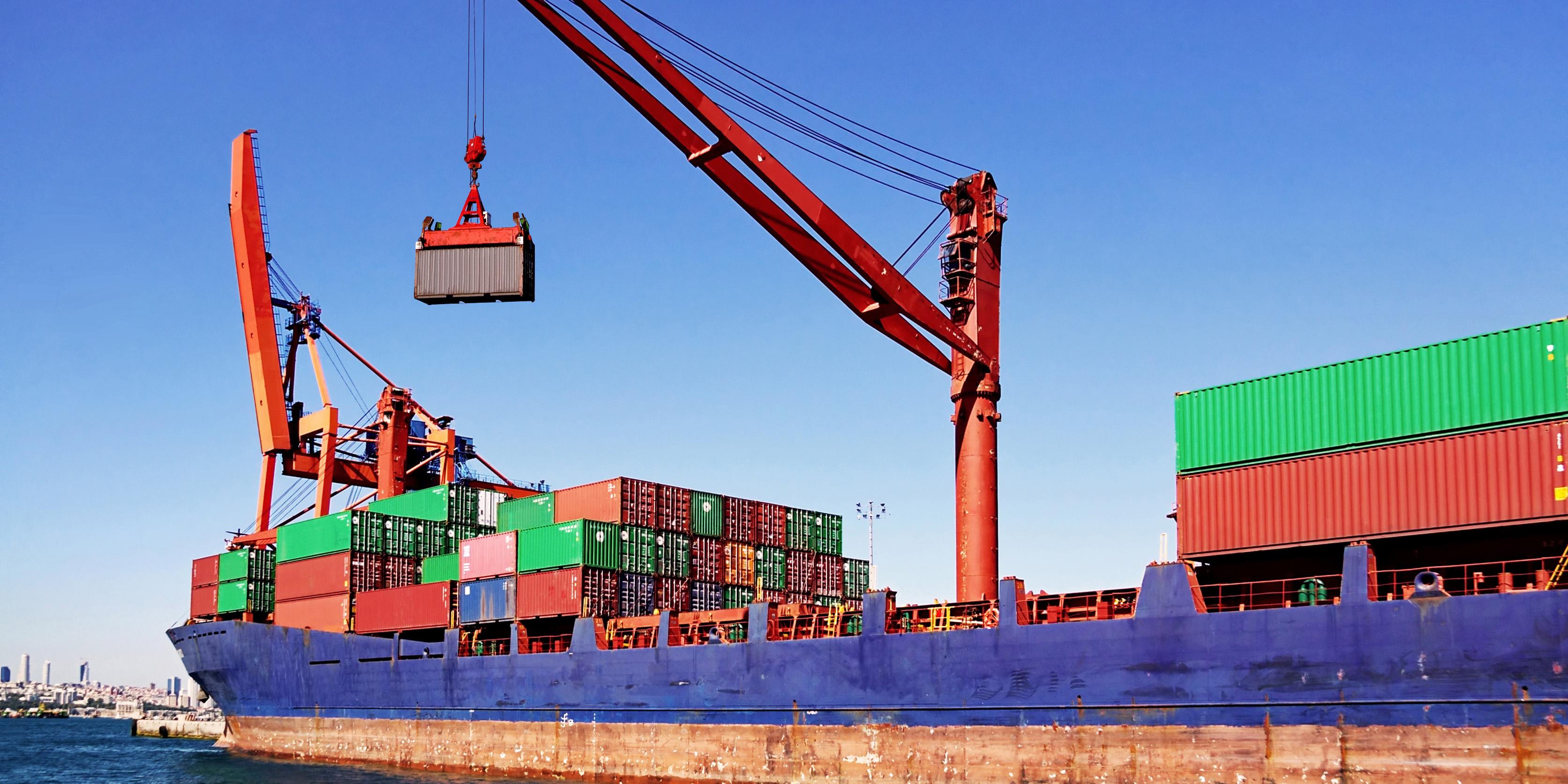 موانع پرتکرار تجارت خارجی