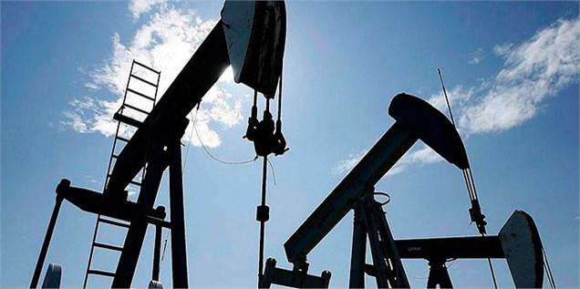 سهم تولید داخلی در تجهیزات نفتی