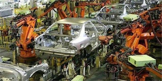 بیش از 172 هزار دستگاه خودرو در 2 ماهه امسال تولید شد