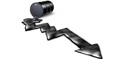 نفت در محاصره عوامل کاهشی