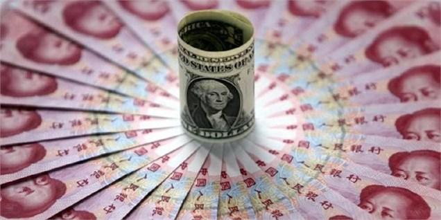 ذخیره ارزی چین به طرز چشمگیری افزایش یافت