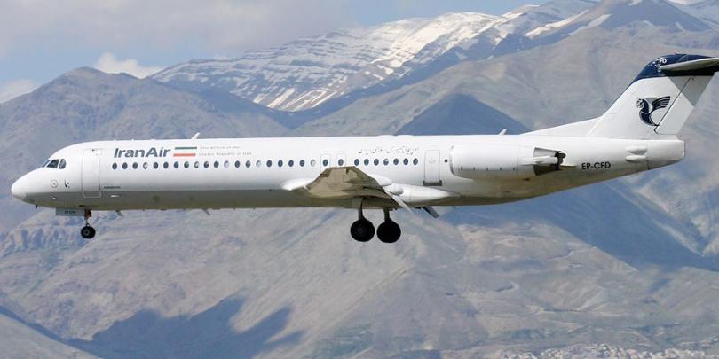 مدیرعامل هما عضو شورای حکام انجمن بین المللی حمل و نقل هوایی شد