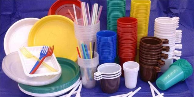 قیمت انواع ظروف یکبار مصرف در بازار