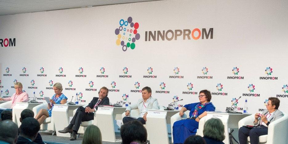 شرکتهای دانشبنیان به روسیه میروند