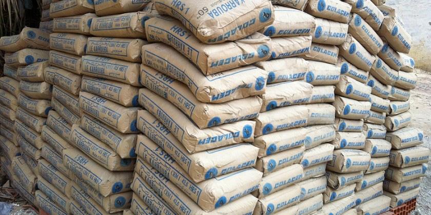 نرخ خرید و فروش سیمان 50 کیلویی در بازار