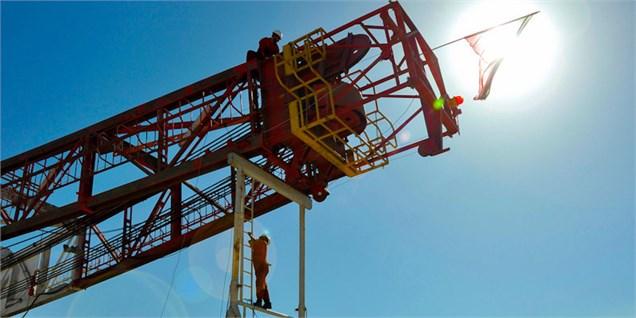 صادرات نفت ایران به غرب با صادرات به آسیا برابر شد