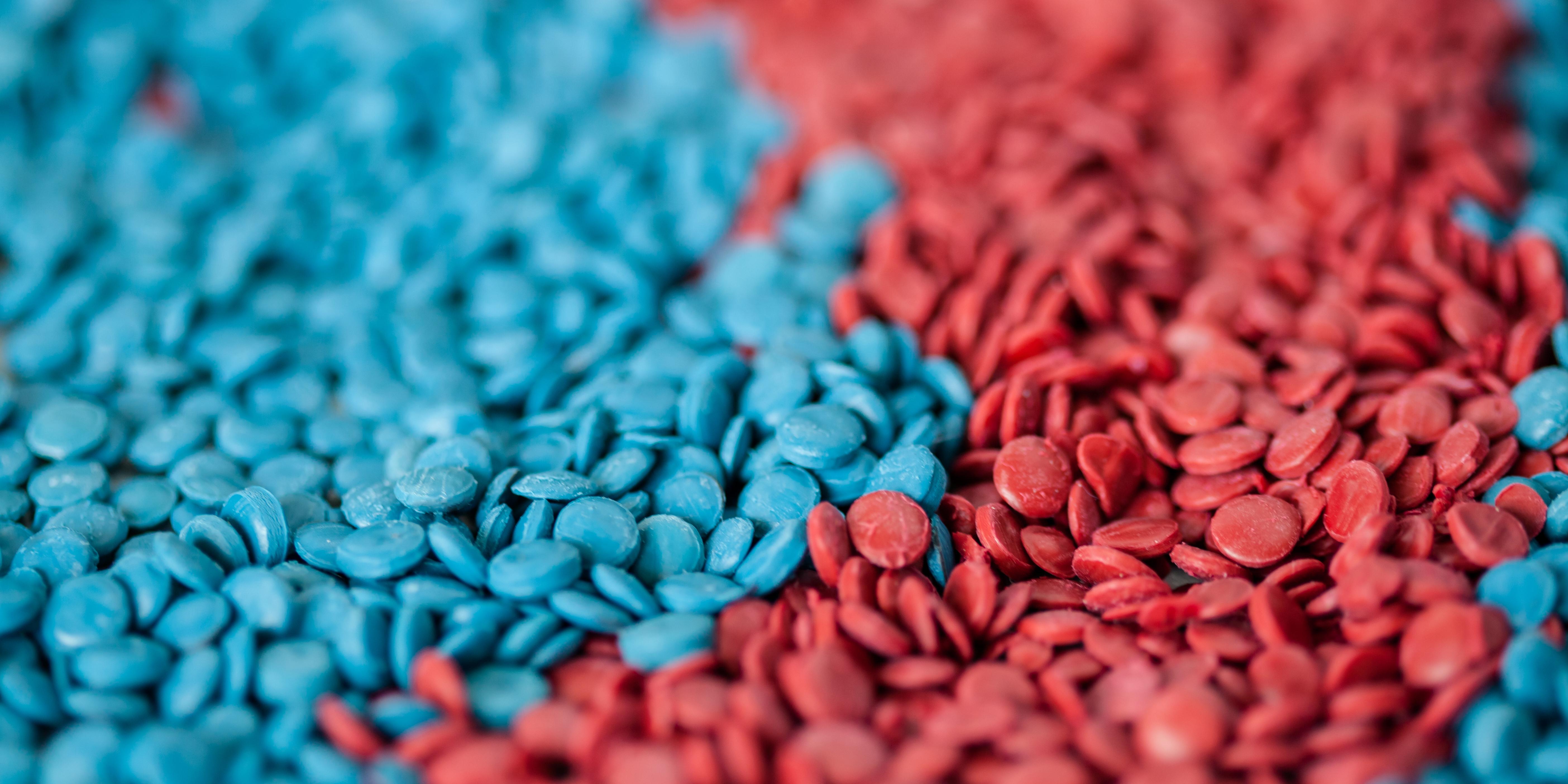 رشد اندک قیمت آتی پلیمرها در بورس دالیان چین