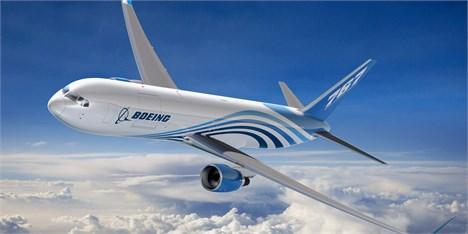 خزانه داری امریکا تا یک ماه آینده مجوز فروش30 فروند هواپیمای بوئینگ را صادرمی کند