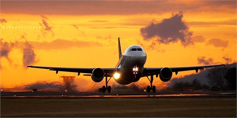 راهاندازی پروازهای بینالمللی جدید از ایران به روسیه