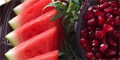 صادرات روزانه 100 تن میوه و ترهبار به قطر