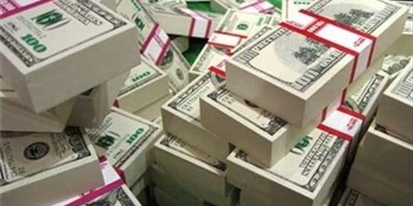 بدهی خارجی ایران ۱۰ میلیارد دلار شد