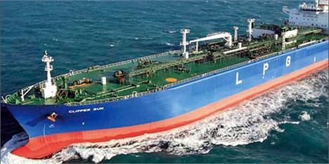 صادرات نفت به اروپا برابر با آسیا