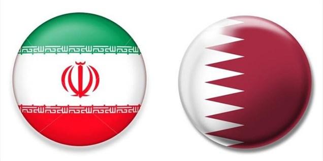 پیشنهاد تاسیس مرکز تجاری ایران در قطر