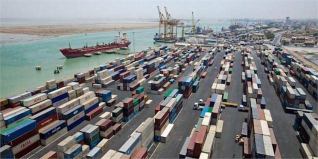 ارزش دلاری واردات در حوزه صنعت ۱۰ درصد افزایش یافت