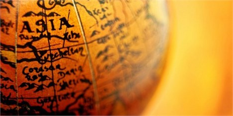 چهار معمار اقتصادی آسیا