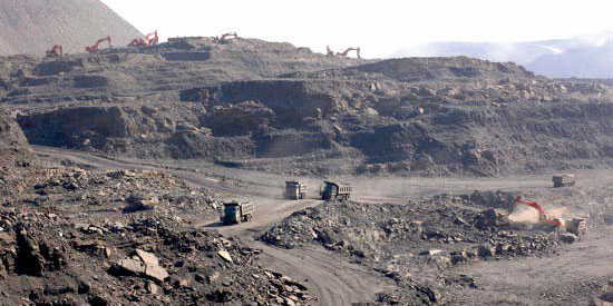 افزایش 4/8 میلیارد دلاری ذخایر معدنی کشور