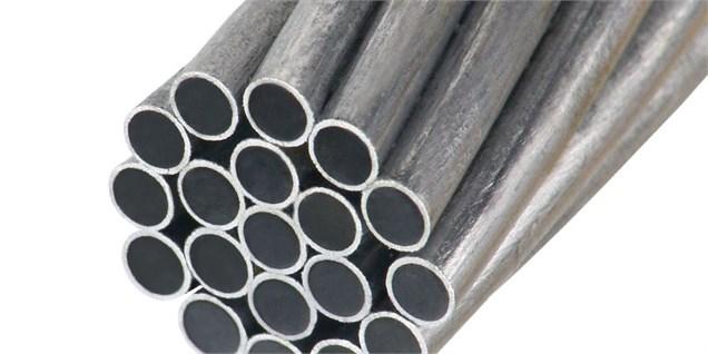 عرضه بیش از 33 هزار تن فولاد، آلومینیوم و سرب