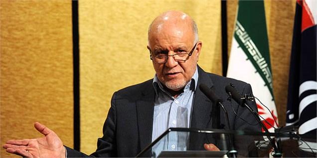 زنگنه خبر صادرات رایگان را تکذیب کرد/ اتمام حجت درباره ابهامات مالی پرونده صادرات گاز ایران به ترکیه