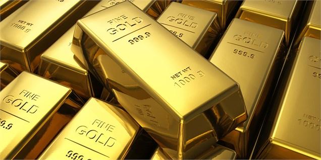 طلای جهانی پرید